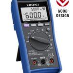 デジタルマルチメータ DT4253 -HIOKI-